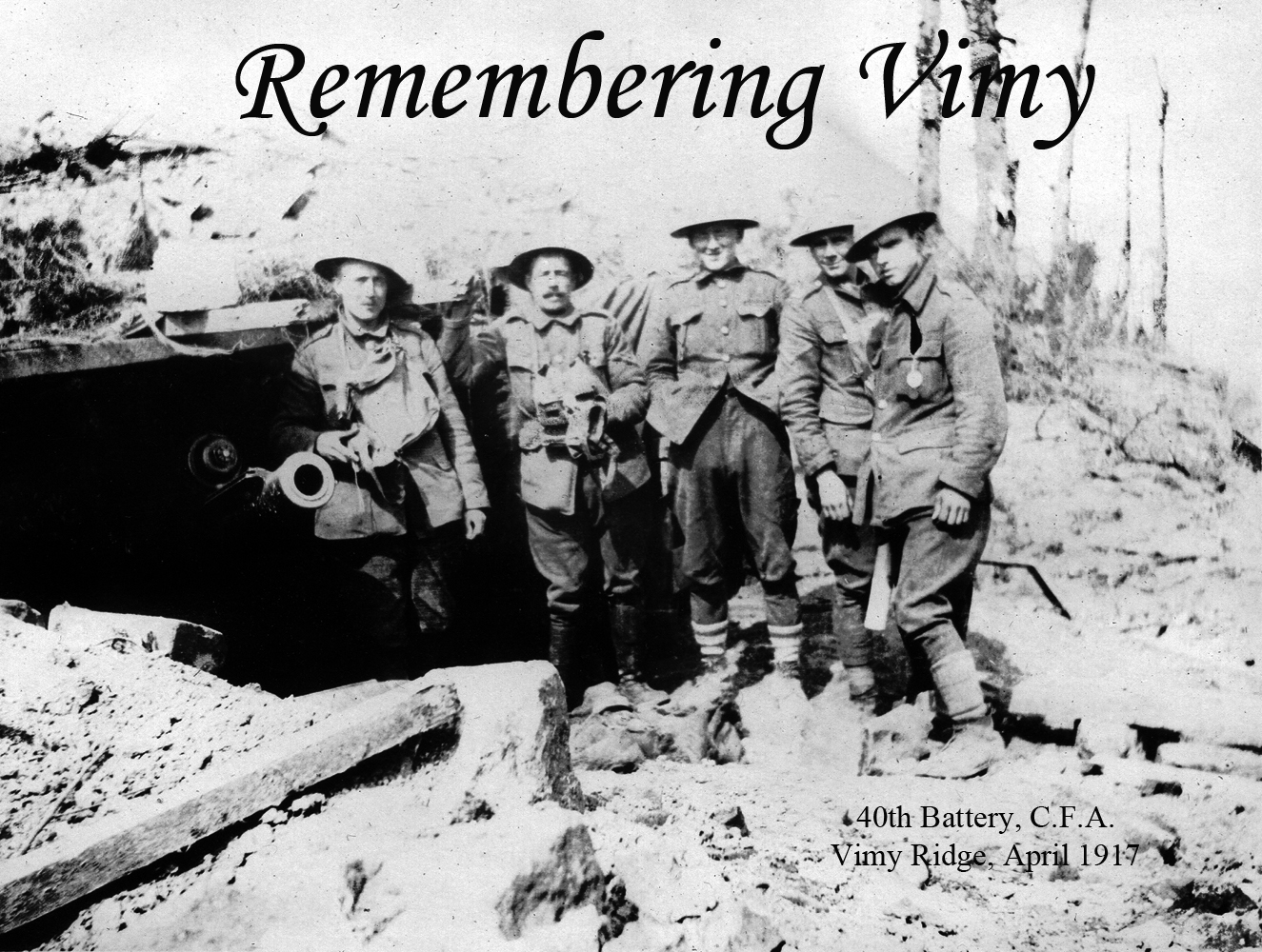 essay outline vimy ridge New to grademiners claim 20% off your 1st order using code new20 if you need to  write my essay , choose the best writer and get your essay done in 3 hours.