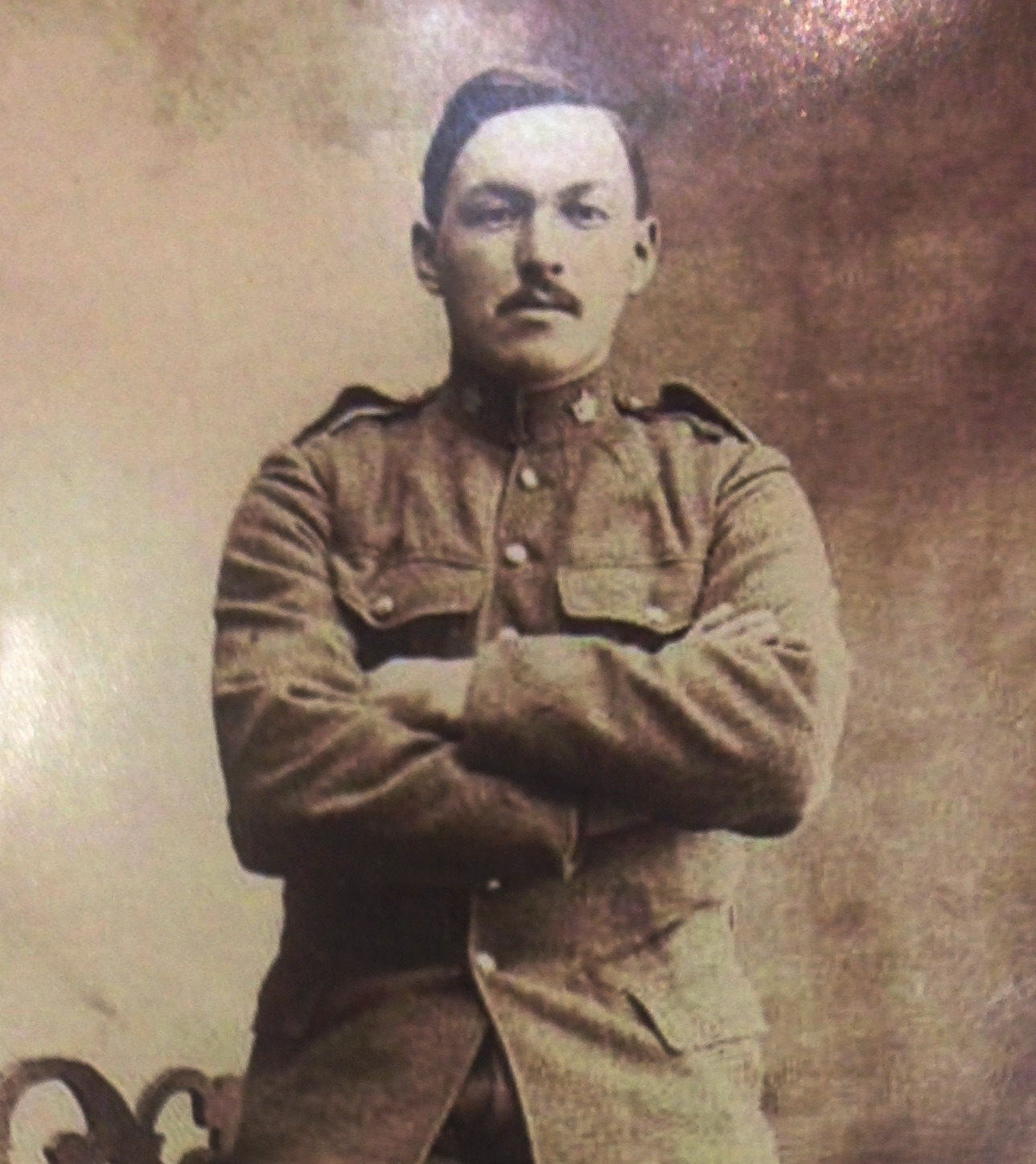 The Battle for Hill 70 - Six Nations and World War One