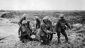 Passchendaele Brant County War Dead